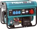 Heron EGM 60 AVR-3E benzínová elektrocentrála + PRODLOUŽENÁ ZÁRUKA 36 MĚSÍCŮ