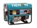 Heron EGM 68 AVR-3 benzínová elektrocentrála + PRODLOUŽENÁ ZÁRUKA 36 MĚSÍCŮ