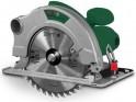 HKS15-65 - elektrická okružní pila, 1500 W