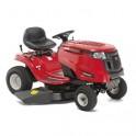 MTD SMART RF 125 - travní traktor s bočním výhozem