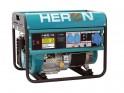 Heron EGM 65 AVR-1 benzínová elektrocentrála + PRODLOUŽENÁ ZÁRUKA 36 MĚSÍCŮ