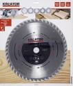 Kreator KRT021500 - pilový kotouč na dřevo 315 mm, 48 Z