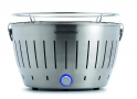 Lotus grill 34 Stainless steel