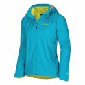 Pánská outdoor bunda | Yevel - modrá - L