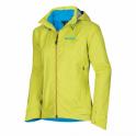 Pánská outdoor bunda | Yevel - žlutá - L