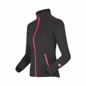 Dámská outdoor bunda |Athel New - černá - S