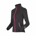 Dámská outdoor bunda |Athel New - černá - M