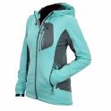Dámská outdoor bunda | Bolly - zelená - L