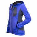 Dámská outdoor bunda | Bolly - fialová - L