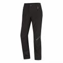Pánské outdoor kalhoty | Ender - černá - XL