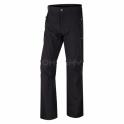 Pánské outdoor kalhoty   Pilon M - černá - XL