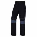 Pánské outdoor kalhoty | Xavier M - černá - L