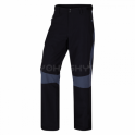 Pánské outdoor kalhoty | Xavier M - černá - XXL