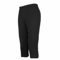 Pánské 3/4 kalhoty|Sharby M - černá - L