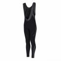 Unisex elastické kalhoty| Haben - černá - M