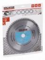 Kreator KRT022350 - Pilový kotouč na hliník 254 mm, 60 Z