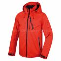 Pánská outdoor bunda | Pross - červená - XXL