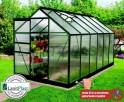 skleník VITAVIA VENUS 7500 PC 4 mm zelený