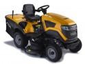 Stiga Estate Pro 9122 HWX, 4WD zahradní traktor