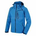 Pánská outdoor bunda | Badis - modrá - S