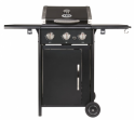 Outdoorchef Cairns 3 G (black) plynový gril