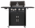 Outdoorchef Perth 4+ G (black) plynový gril