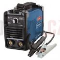 Scheppach WSE860 - svářecí invertor 130 A s příslušenstvím
