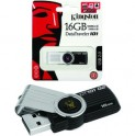 USB FD 16GB DT 101G2 BK KINGSTON
