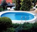 Bazén Toscano 4,16 x 8 x 1,2 m