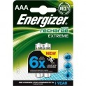 HR03 2BP AAA Ext NiMH 800mAh ENERGIZER
