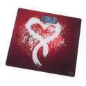 Váha Gallet Gallet PEP 950 červeno-bílo-černá