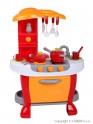 Dětská kuchyňka Baby Mix