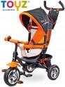 Dětská tříkolka Toyz Timmy orange