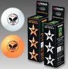 BUTTERFLY G1635 míčky na stolní tenis 3-star