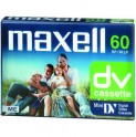 DVM 60SE MINI DV kazeta 22823000 MAXELL