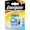 BAT MAXIMUM ALK LR6/2 2xAA ENERGIZER