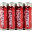 BAT E.RED R6/4 SHRINK 4xAA ENERGIZER