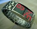 LED hodinky Samurai TH021303