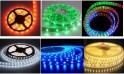 LED pásek 5m venkovní (IP68) NMT-5050-30
