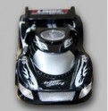 RC Antigravitační auto jezdící po zdech (climbing car) KM128 - bazarové zboží