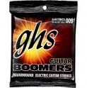 GBCL SET, EL GTR, BOOMERS,09/46 STRUNY