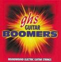 GBM SET, EL GTR, BOOMERS, 11/50 STRUNY