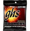 GBXL SET. EL GTR BOOMERS, 09/42 STRUNY
