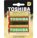 BAT HEAVY DUTY R20 2BP D TOSHIBA