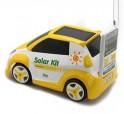 Solární RC mini auto KM2065