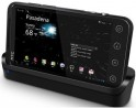 Nabíjecí kolébka pro HTC EVO 3D – horizontální EVO-3D