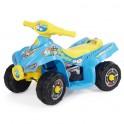 Dětská elektrická čtyřkolka ATV