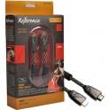 Reference RAV 110-025 (HDMI kabel v1.4), 2,5 m