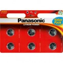 CR-2025 6BP Li PANASONIC