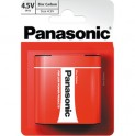 3R12 1BP 4,5V Red zn PANASONIC